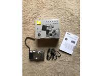Nikon COOLPIX A900 20.0MP Digital Camera - Silver (Perfect condition)