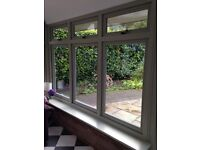 Crystal Clear interior window cleaning (Liss and surrounding)