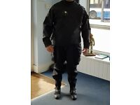 Forth Element Drysuit **BRAND NEW**