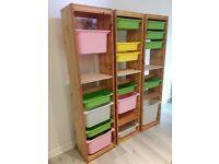 Ikea storage cupboard