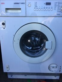 AEG Washer Dryer for sale