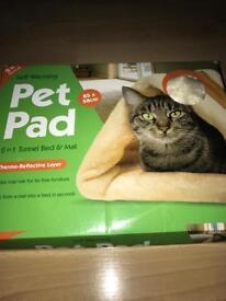 Pet pad / Cat Bed