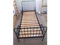 Childs Extendable Bed (Ikea Minnen)
