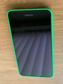 NOKIA LUMIA Green