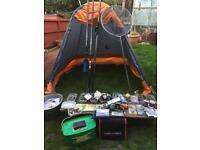 Fishing bundle for sale