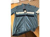 Rapha Short Sleeve Brevit Jersey-Medium