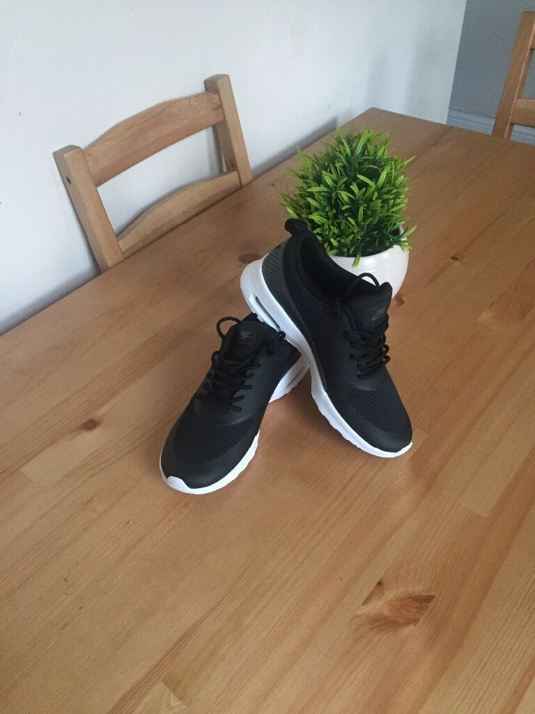 fhckf Nike air max thea ultra premium. | in Heywood, Manchester | Gumtree