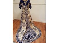Stunning Asian Bridal Gown!