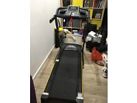 REEBOK ONE SERIES GT30 TREADMILL FOR SALE - £200