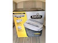 Brand new Fellows Powershred P50cm Shredder