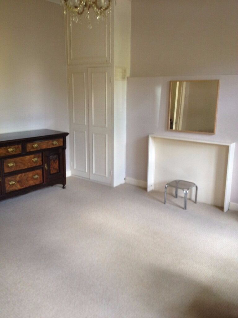 Right next to St Georges hospital - Tooting! Just 1350pcm