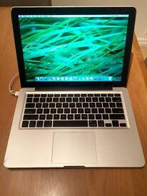 Apple MacBook Pro (mid 2009) 13 Inch