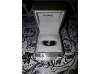Gent Engagement Ring