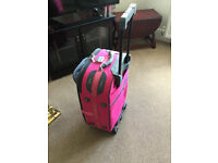 Lightweight 2-wheel Suitcase