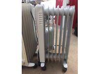Office heaters / radiators