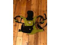 Ergo baby child carrier