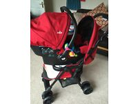 Jolie Travel System for Sale