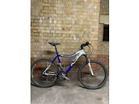 Dawes 6061 Mountain Bike