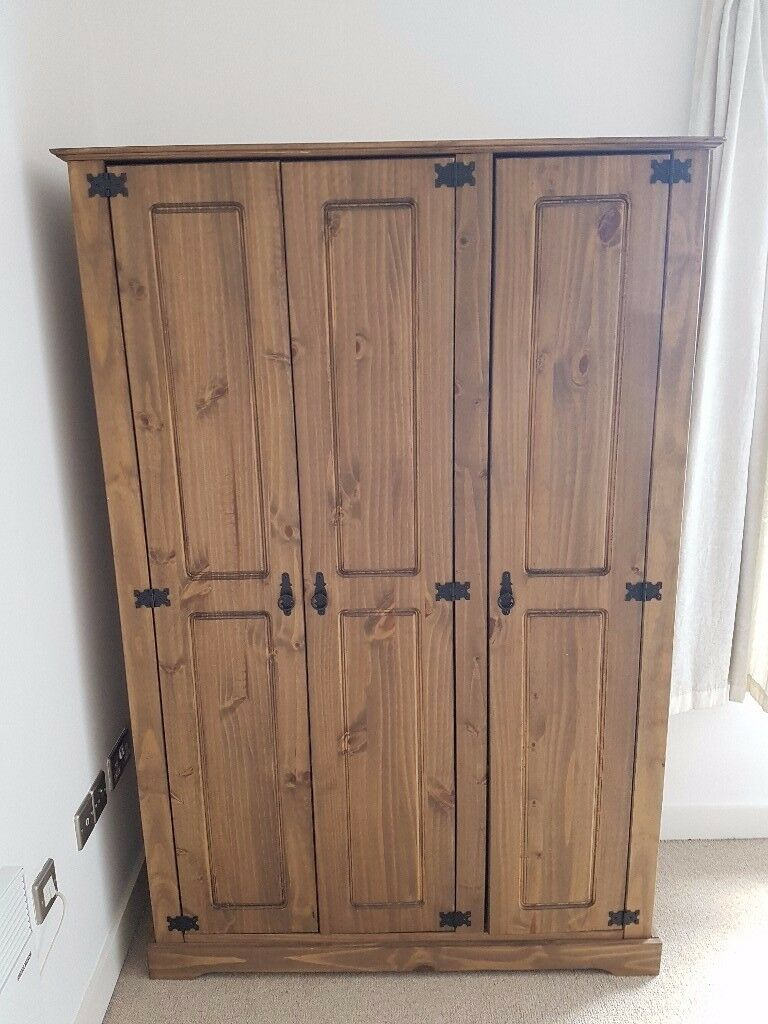 com s f original h by wood notonthehighstreet wardrobe solid gentlemen homeandfurniture product