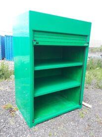 Jo Bird Industrial Storage Locker