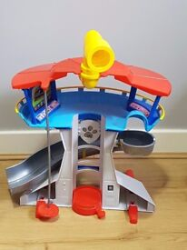 Paw Patrol Look out Tower. Excellent condition,