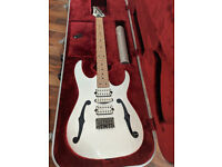 Ibanez PGM301 guitar - Paul Gilbert signature model - fitted hardcase and strings for sale  Stirling