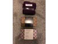 Ted baker soap and face cloth