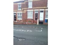 2 bed house stockport for similar bury area