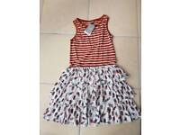 Brand NEW with tag! NEXT dress 8 y