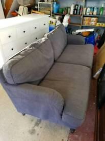 Sofa, nearly new