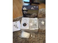 Tommee Tippiee Close To Nature Electric Breast Pump