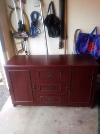 Lovely sideboard cheap for quick sale