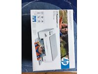 HP photosmart all in one copier