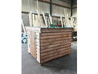 large Bog Kennels ( Dog Boxes ) £90