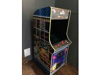 Edinburgh - Arcade Machine (6 Games) - Collection Only