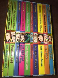 Brand new Jacqueline Wilson set of 10 books