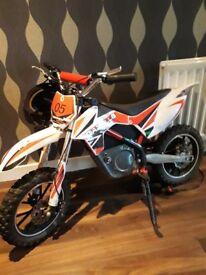36V Electric motorbike