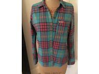 Women's MEDIUM Hollister shirt bundle