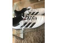Adidas AstroTurf Boots Size 10