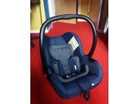 Kinder Kraft Baby car seat age 0-9 mths