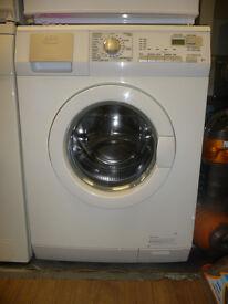 AEG Washing Machine - 1400 & 7 KG