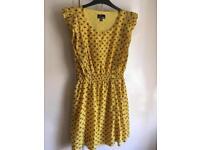 Yumi Owl Dress