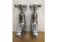 Barber & Wilsons Bath Taps