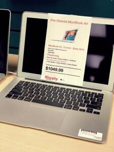 MacBook Air & iPads For SALE - Checked by Apple Certified Technicians