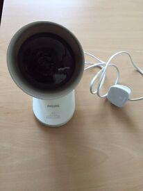 Philips Infraphil, infraphil Health Lamp,