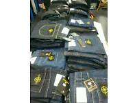 Stone island jeans new all sizes