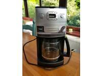 Le Cuisinart Bean to Cup Coffee Machine