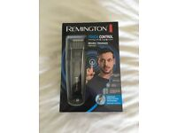 Brand new in box Remington Touch Control Lithium Beard Trimmer MB4560