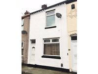 NO AGENTS FEES *Newly Renovated* unfurnished 2 bed house to rent in Smollett Street Liverpool L204PT