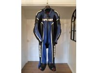 Spidi GP Wind Pro 1 Piece Leathers